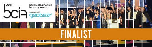 BCIA finalist 2019