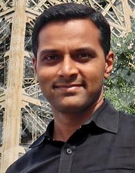 Vinay Matkar