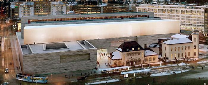 Olso Museum