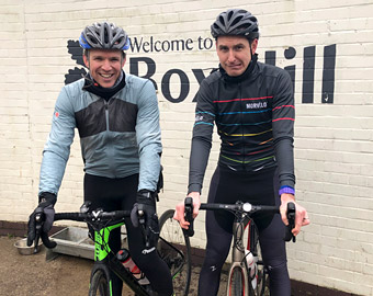 Cycle to MIPIM 2020