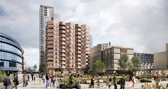 Fairfield Homes, Croydon