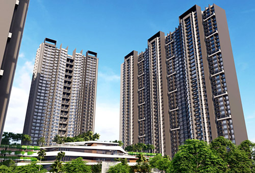 Godrej City Panvel phase 5