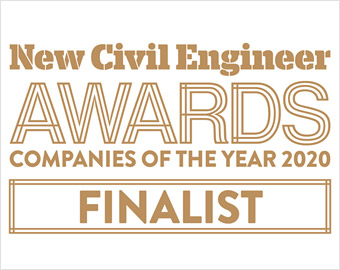 NCE Awards Finalist 2020