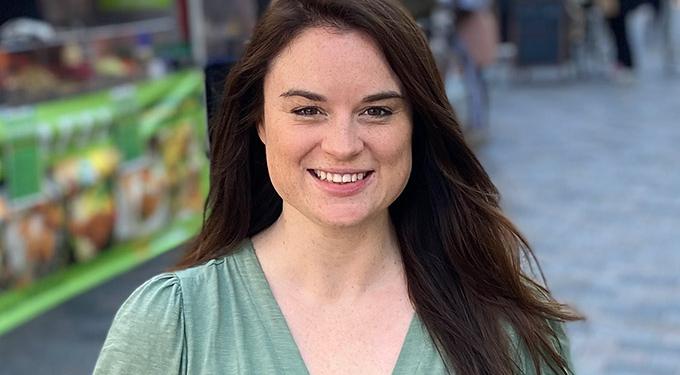 Kelly Harrison