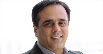 Mukesh Pritamdasani