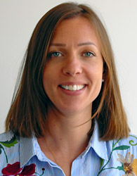 Rebecca Matthews