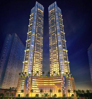 Transcon Skycity Fortune 500